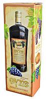 Вироб з виноградного соку для церковних потреб Церковне вино вищого гатунку (сухе) 1л., фото 1