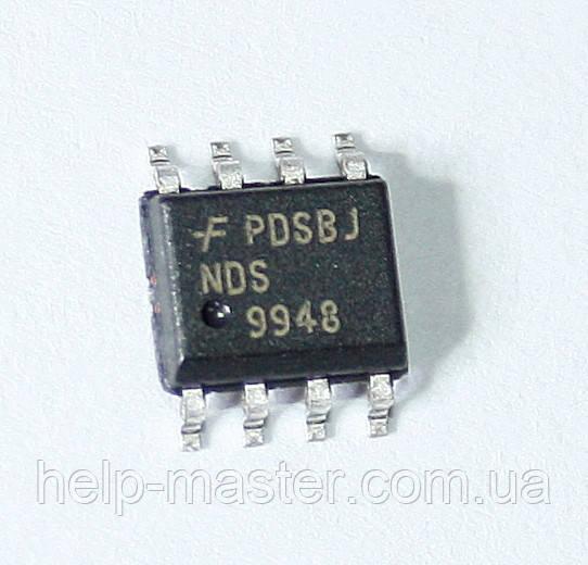 Транзистор NDS9948 (SO-8)