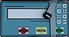 Контроллер промышленной стиральной машины Рубин КСМ-14, фото 4