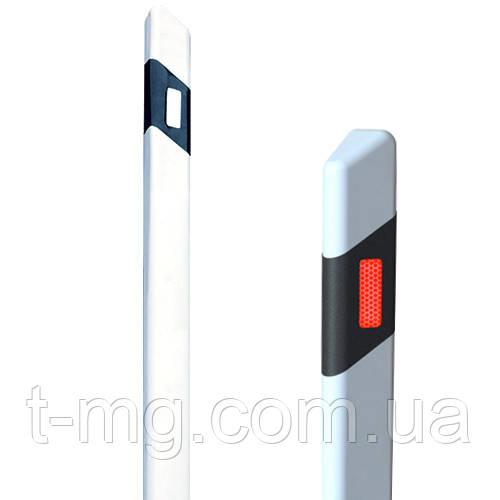 Столбик дорожный сигнальный C1
