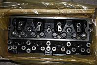 Головка блока цилиндров ZZ80253 на двигатель Perkins, Запчасти Перкинс, Запчасти Perkins, ремонт Перкинс, двиг