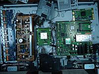 """Запчасти к телевизору 32"""" Sony KDL-32D3000 (разбита матрица), фото 1"""