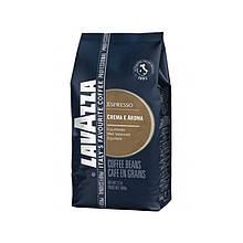 Кава в зернах Lavazza Espresso Crema e Aroma Blue 1 кг