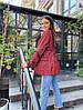 Пиджак женский модный Б417 Ол, р.42-48 уни, фото 2
