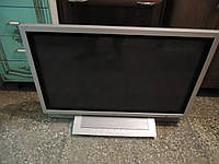 "Плазма 35"" Toshiba 35WP36P на запчасти (разбита матрица), фото 1"