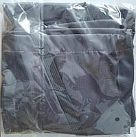 Компресійний мішок L(42х25см), Сірий