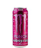 Напиток Monster Energy PUNCH 500 мл, фото 1