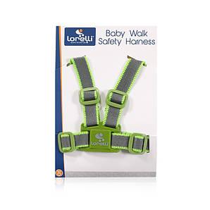 Детские вожжи Lorelli Baby Walk Safety Harness (10010051252)