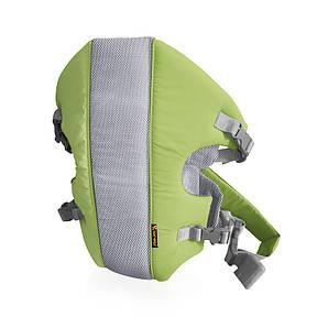 Кенгуру (Слинг-рюкзак) Lorelli Discovery Зелёный (10010080003)