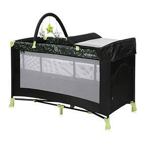 Кровать-манеж Lorelli Verona 2 Layers Plus (10080272079)