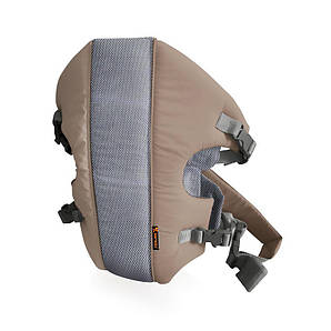 Кенгуру (Слинг-рюкзак) Lorelli Discovery Бежевый (10010080005)