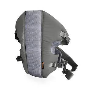 Кенгуру (Слинг-рюкзак) Lorelli Discovery Серый (10010080001)