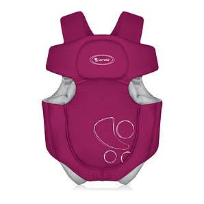 Кенгуру (Слинг-рюкзак) Lorelli Traveller Красный (10010060004)