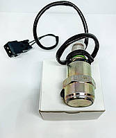 Клапан электромагнитный на ТНВД Lukas 9108-154B Renault, Mitsubishi,Volvo,Fiat 1.9td.