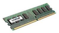 Оперативная память DDR2 2GB Micron Crucial CT25664AA800