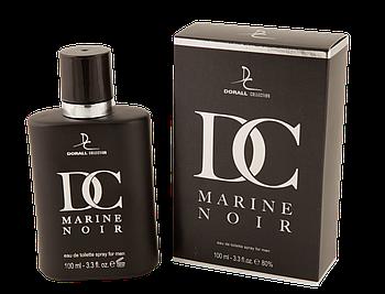 DC Marine Noir Dorall Collection