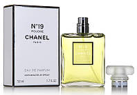 Женская парфюмированная вода Chanel No 19 Poudre 50ml, фото 1