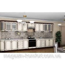 Кухня Платинум модульная, фото 1