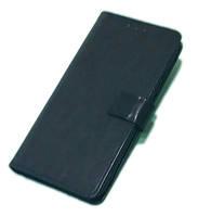 Чехол книжка для телефона Xiаomi Redmi note 8 черный