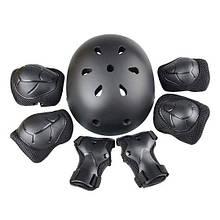 Защитные комплекты и шлема