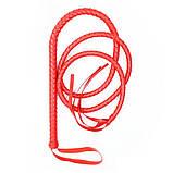 Пэдл плетка хлыст стек флогер 130-080, фото 2