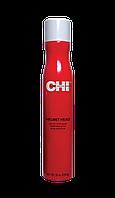 Лак для волос экстра сильной фиксации CHI Helmet Head Hair Spray 250 г