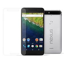 Защитное стекло Optima 9H для Huawei Nexus 6P