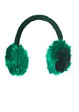 Хутряні дитячі навушники