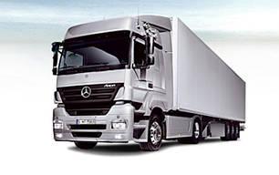 Товары для грузовиков
