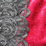 Эротический комплект женское нижнее бельё, фото 8