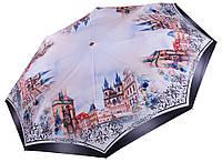 Зонт Три Слона антиветер, тефлоновое покрытие купола ( полный автомат ) арт. L3801-6, фото 1