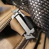 Клипса крепления строп Molle Slik Clip, фото 6