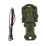 Тактический мини-нож S&S Precision Pocket Shiv (Replica), фото 2