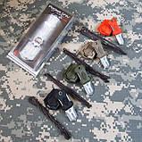 Тактический мини-нож S&S Precision Pocket Shiv (Replica), фото 7
