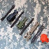Тактический мини-нож S&S Precision Pocket Shiv (Replica), фото 8