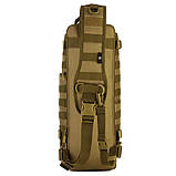 Тактический однолямочный рюкзак Protector Plus X213, фото 4