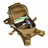 Тактический рюкзак Protector Plus S435, фото 4