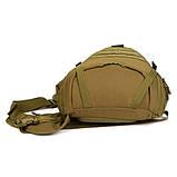 Тактический однолямочный рюкзак Protector Plus X214, фото 8