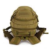 Тактический рюкзак Protector Plus S401, фото 4