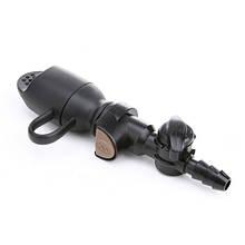 Загубник прямой Bonlex с клапаном для трубки гидратора