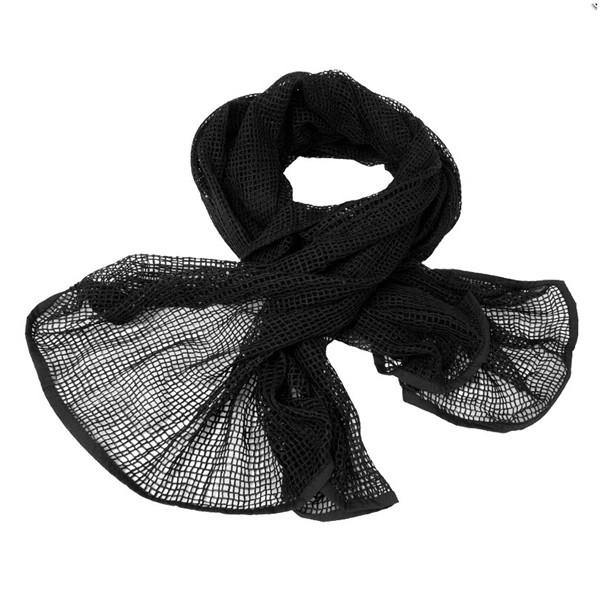 Снайперська маскувальна сітка-шарф