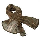 Снайперська маскувальна сітка-шарф, фото 10