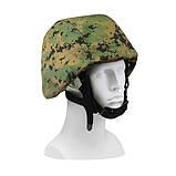 Армійський чохол для шолома Rothco G. I., фото 2