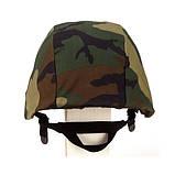 Армійський чохол для шолома Rothco G. I., фото 4