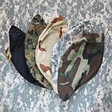 Армейский чехол для шлема Rothco G.I., фото 6