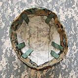 Армейский чехол для шлема Rothco G.I., фото 7