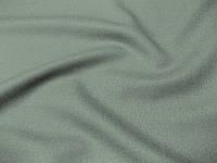 Креп - шерсть костюмная (св. серый) Чернигов (арт. 06378) отрез 1,17 м