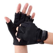 Беспалые перчатки 6.12 (Replica)