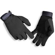 Полнопалые перчатки 6.12 (Replica)
