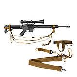 Трехточечный ремень для винтовки Rothco Military, фото 2
